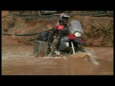 Motorrad-Tour durch Bolivien