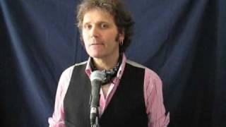 Watch David Essex Rock On video