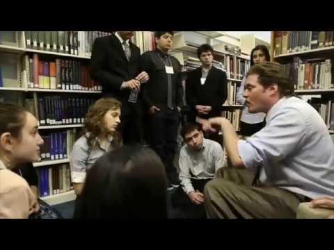 Jason Strouse - Teacher