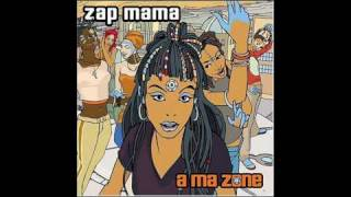 Watch Zap Mama Whappy Mama video