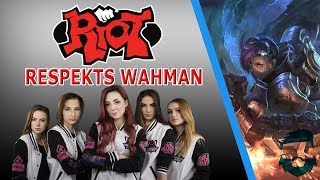 Riot EMBARRASSES Themselves & League Of Legends Team Vaevictis