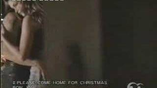 Watch Bon Jovi Please Come Home For Christmas video