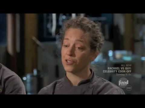 crackhead on food show: chopped