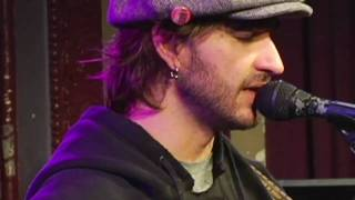 Watch Cross Canadian Ragweed Dead Man video
