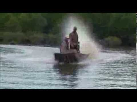Copperhead 23 HP Mud Motor