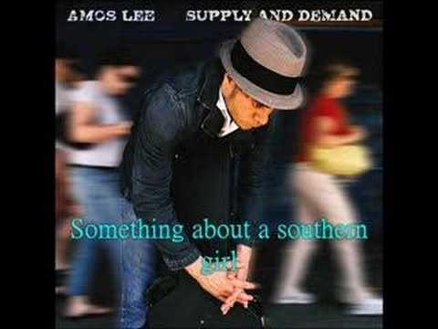 Amos Lee - Southern Girl
