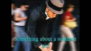 Watch Amos Lee Southern Girl video