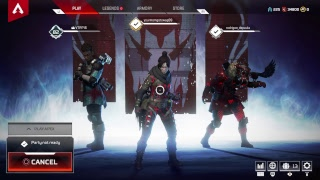 Apex legend wins for days how many can we get in a row
