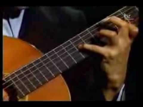 Alirio Diaz - Campanas del Alba