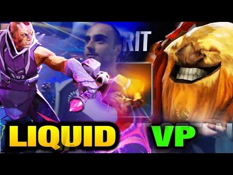 LIQUID vs VP - MIRACLE ANTI-MAGE TI7 Main Event [Game 3 bo3]