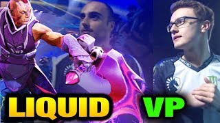 LIQUID vs VP - MIRACLE ANTI-MAGE TI7 Main Event [Game 3 bo3]