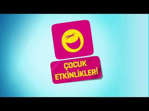 İstanbul Komedi Festivali'nde en çok çocuklarla gülüşeceğiz!