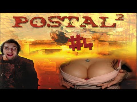 PEITOS PEITOS PEITOS - Postal 2 Share The Pain - Parte 4