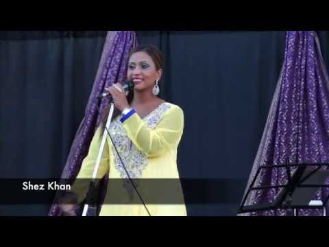 Shez Khan - Aap Jaisa KoiQurbani - Jul 12 2014