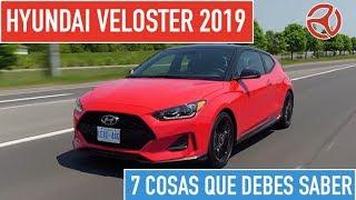 Hyundai Veloster 2019 en Perú: ¿Hará las paces con sus detractores?   TODOAutos.pe