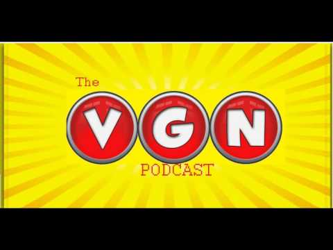 vgn podcast episode 2