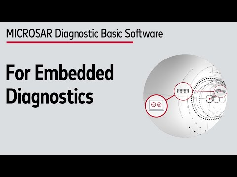 Calibration of MICROSAR diagnostic basic software modules just by using calibration tools