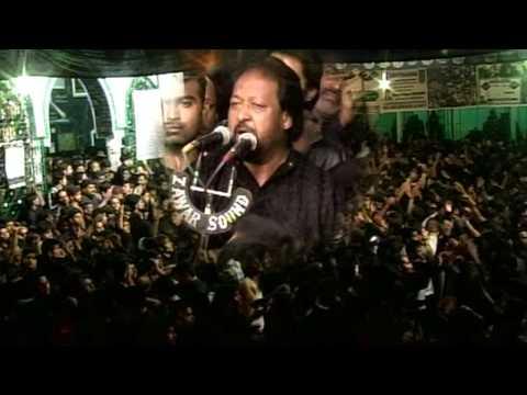 Anjuman-e-hyderia Al-hind ( (2014-2015) Golconda Qila 1st Safar video