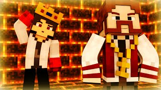 Minecraft: SEGREDO ESCONDIDO - ‹ PESADELO 3 ›