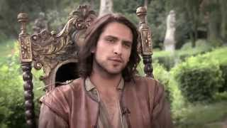 Interview Luke Pasqualino BBC Worldwide Benelux