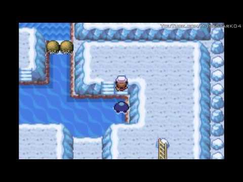 ¡Vamos a jugar Pokemon Rojo Fuego! | Parte 17 | Isla Espuma