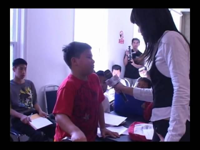 VNTV: Phong Su Trung Tam Viet Ngu Van Lang
