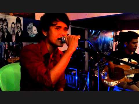 Net's Fun Cafe [Funcoustic] - Child (Nidji Cover) live_at_Nets_Fun_Cafe_&_Coffee_Shop [11 Des 2015]