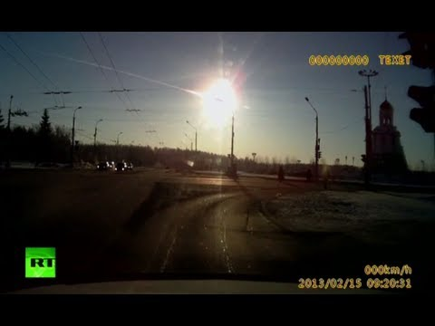 Meteor Video Friday: Russias Video Capabilities Are Amazing