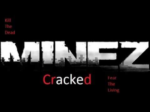 Minecraft Cracked MineZ Server Ip