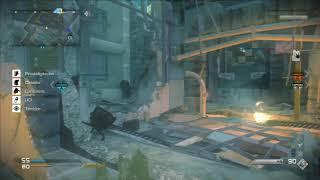HEXA KEM 172 BAJAS. Call of Duty Ghosts