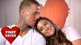 Is It A Match Made In Heaven For Maria & Albert? | First Dates