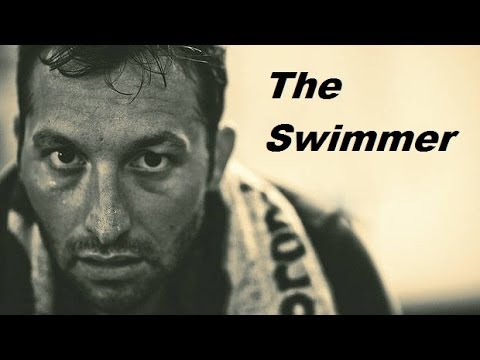 Ian Thorpe - The Swimmer (Legendado)