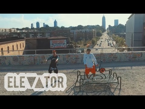 Xeno Carr & Zamorano AnyWay (Official Music Video) rap music videos 2016
