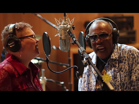Sam Moore and Nu-Blu's new music video: