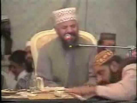 Qari Karamat Ali Naeemi - Surah Duha