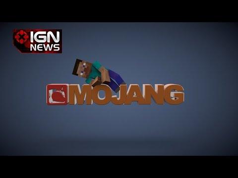 Microsoft Officially Buys Minecraft Developer Mojang For $2.5 Billion - IGN News