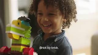 LEGO DUPLO Make Your Own Milestones