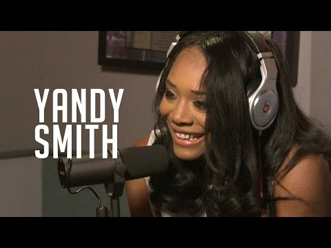 Yandy goes HAM about wedding plans, LHHNY?? and new endeavors w/ Ebro in the Morning
