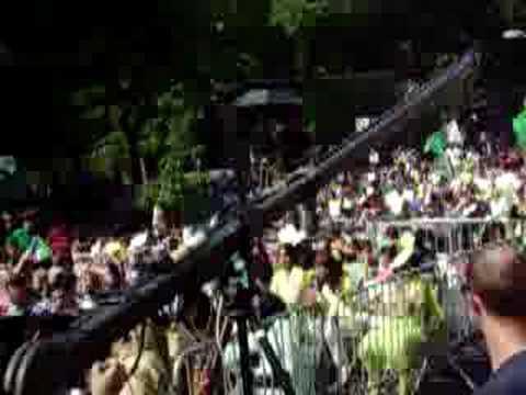 PAKISTAN DAY PRADE NY USA 2008
