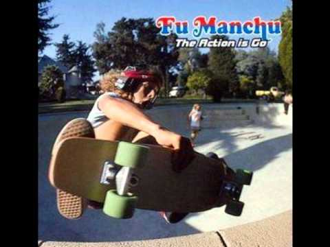 Fu Manchu - Guardrail