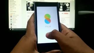 MIUI 8 Global Stable Rom Out Here | Redmi Devices | Model Used Redmi 1s