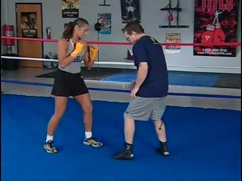 Boxing Footwork Image 1