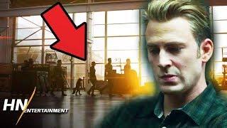 Avengers: Endgame SUPER BOWL Trailer BREAKDOWN