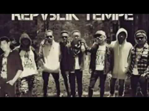 republik tempe nostalgia kawan kecil reggae indonesia