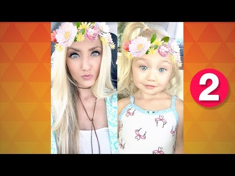 Savannah Soutas - The Best musical.ly Compilation 2017 | Savvsoutas musically