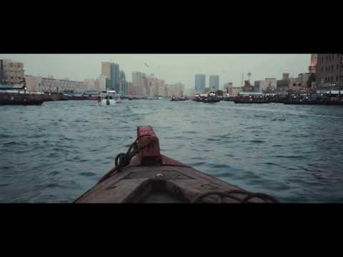 DVG ART in DUBAI - Episode #5 - I A M S A I L I N G - Sony A7 Cinematic
