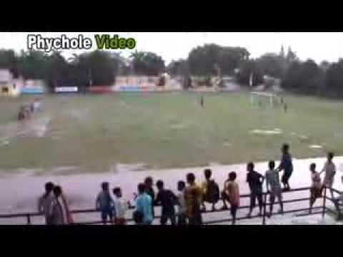 KONI CUP Lumajang Final Sepak Bola antara Turangga vs Taruna Putra