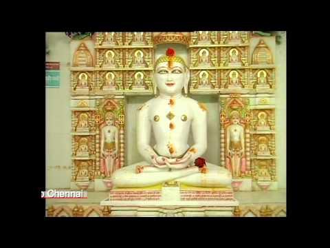 Phoolo Mein Saj Rahe Hai - Chickpet Adinath video