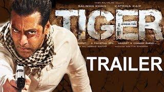 Ek Tha Tiger Full Movie [HD] 2012 English Subtitle