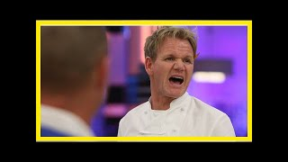 Gordon Ramsay Getting Slammed for His Bad Thai Food in Throwback Clip Is Making Everyone Laugh